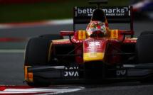 GP2 : Barcelone, course 1