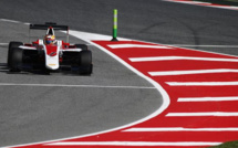 GP3 : Barcelone, course 1