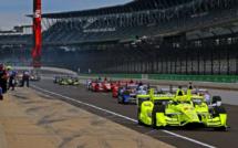 Indycar : GP d'Indianapolis