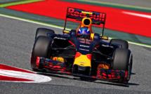F1 : GP d'Espagne, Verstappen réalise l'exploit !