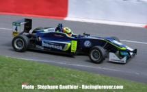 FIA F3 : Lorandi rentre dans l'histoire du grand prix de Pau