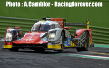 ELMS : Imola, victoire du TDS Racing
