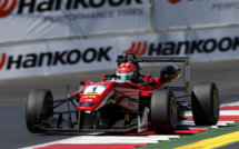FIA F3 : Red Bull Ring