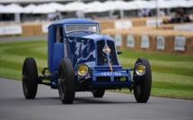 Renault, 115 ans de passion sportive