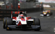 GP2 : Monaco, course sprint, Matsushita vainqueur