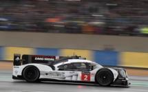24h du Mans 2016 : Porsche en pole