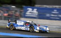 24h du Mans 2016 : KCMG mal récompensé en LMP2