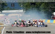 Karting : X30 France - Lavilledieu