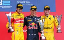GP2 : Silverstone, course 1