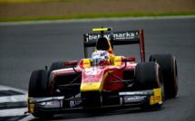 GP2 : Silverstone, course 2