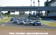 Peugeot RCZ Cup : Magny-Cours