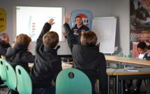 Sodi Racing School France